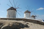 Santorini – elegant dream or just misleading mirage? Place in Greece full of history.